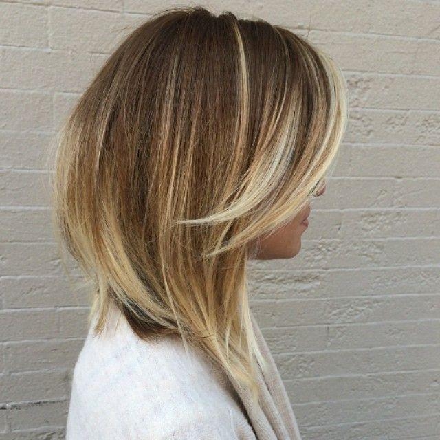 Hair Highlights Solana Beach Ca Balayage Solana Beach Ca